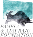 Pamela + Ajay Raju Foundation